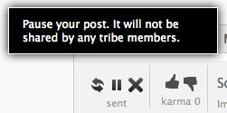 Don't-Tweet-Triberr-post
