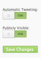 Triberr-automated-tweeting