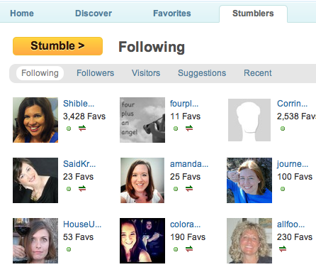 stumbleupon-followers