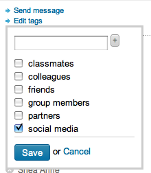Linkedin-connections-tags