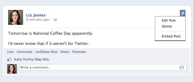 edit-facebook-status-update