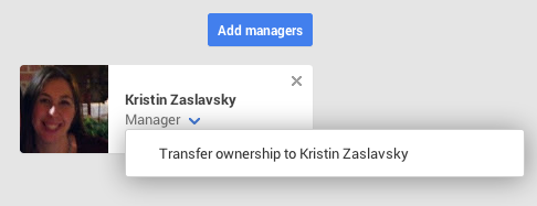 transfer-google-plus-page-ownership