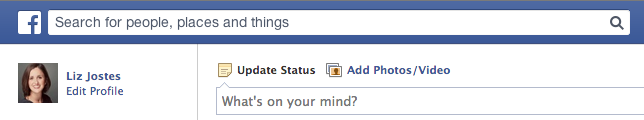 Facebook-Graph-Search-Bar