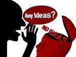What to Do When You Are Out of Ideas