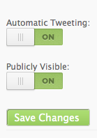 Triberr-automated-tweeting