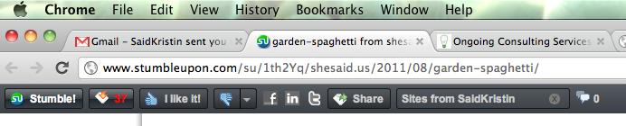 StumbleUpon-toolbar