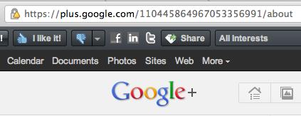 Google-Plus-Profile-URL