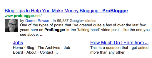 google-search-showing-rel-authorship-mark-up