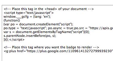google-plus-button-code