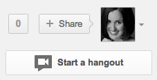 Google Hangouts & Chats
