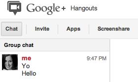 Google-hangout-toolbar