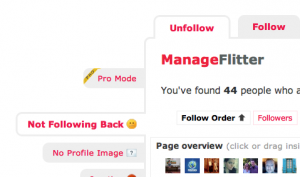 ManageFlitter-Unfollow