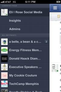 Facebook-Fan-Page-List