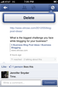 Delete-Facebook-Pages-Update