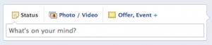 Facebook-Offers
