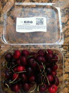 Using-QR-code-under-packaging
