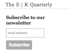 MailChimp-newsletter-signup