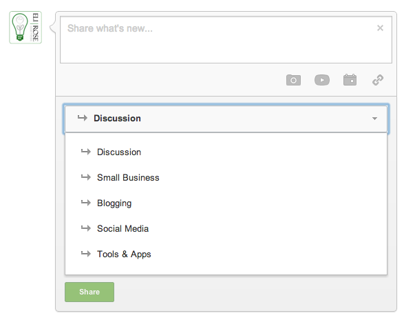 Add-Discussion-Category-to-Update