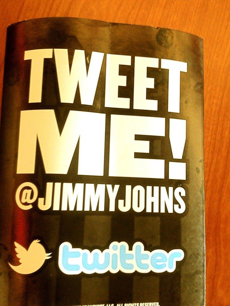 Tweet-Jimmy-Johns