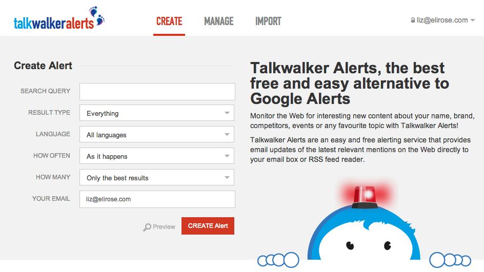 talkwalker-alerts