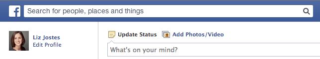 Facebook-Graph-Search-Bar
