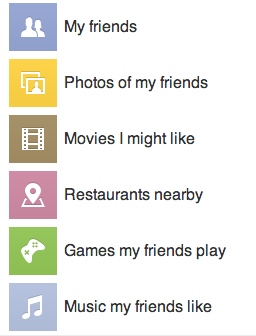 Facebook-Graph-Search-Icons