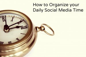 organize-social-media-time