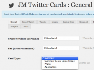JM-Twitter-Cards-Settings