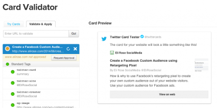 twitter-card-validation-approval