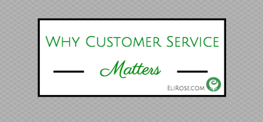 why-customer-service-matters