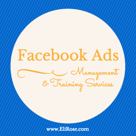 Facebook Ad Management & Training for your Small Business