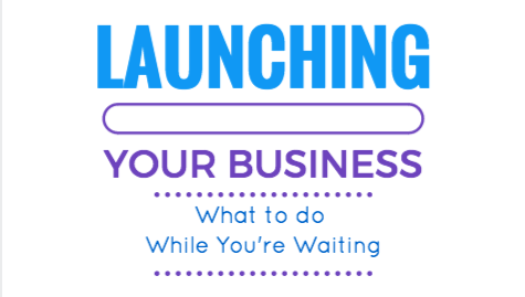 Business Pre-Launch