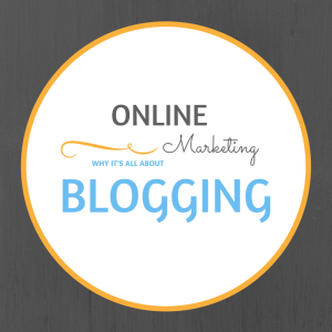 Why Business Blogging is Best for your Small Business
