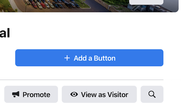 Facebook Business Page Call to Action Button