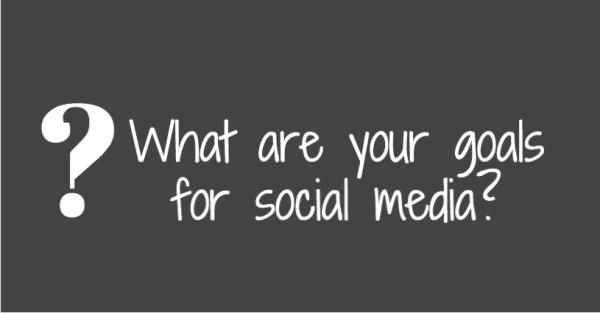 What to expect with social media