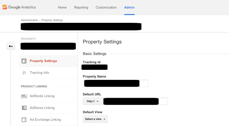 how to verify google search console