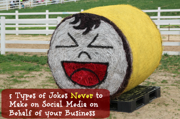 How to Use Humor in Business