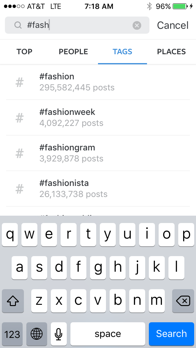How To Search in Instagram - Tech Junkie