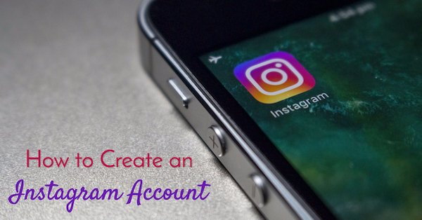 How to Create an Instagram Account for your Small Business