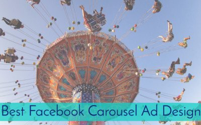 The Best Facebook Carousel Ad Design