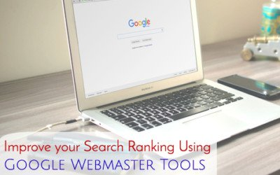 Improve your Search Ranking Using Webmaster Tools Keyword Data