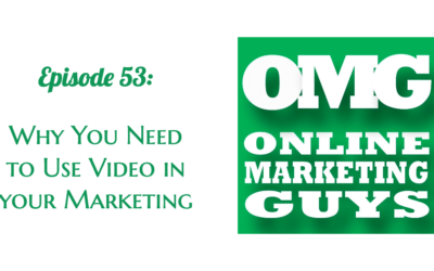 I Joined the Online Marketing Guys Podcast!