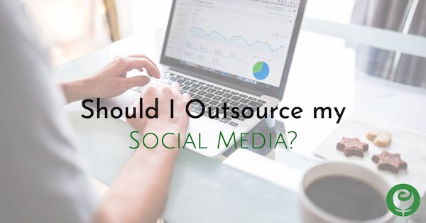Should I Outsource my Social Media?