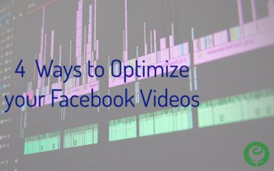 The 4 Things You MUST Do After Posting a Video on Facebook