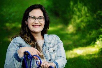 Lauren Blauw Social Media Specialist
