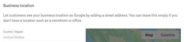 Google My Business: How to Setup & Verify your Business Listing