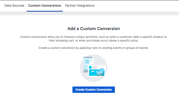 Add a Custom Conversion