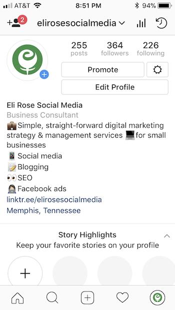 Add to Instagram Story