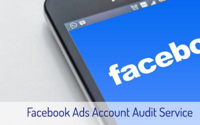 Facebook Ads Account Audit Service
