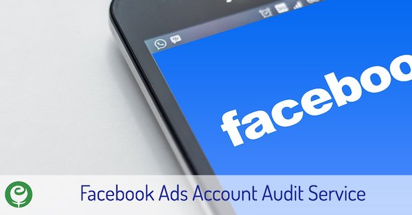 Facebook Ads Account Audit Service